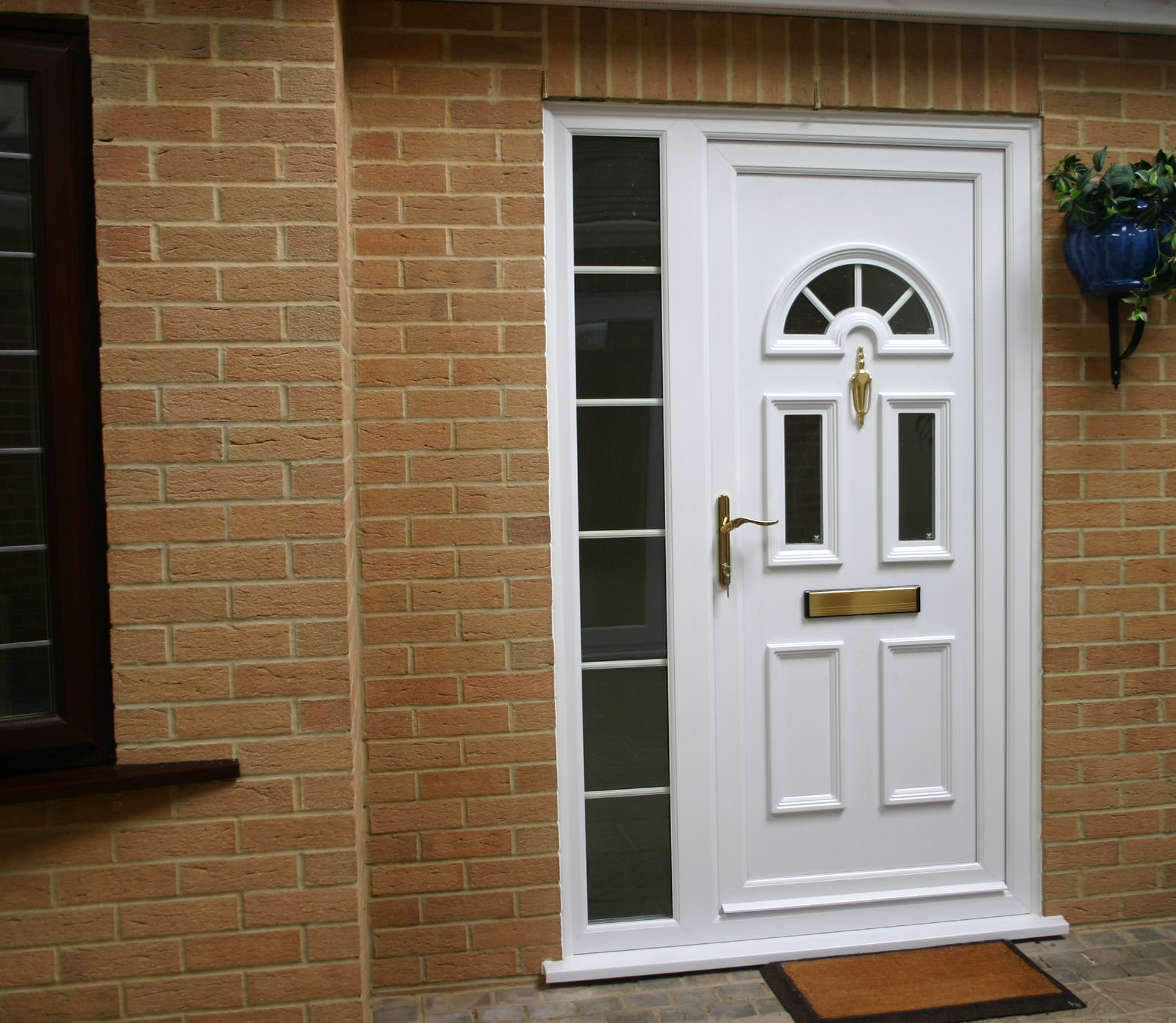 uPVC Front Doors Chelmsford