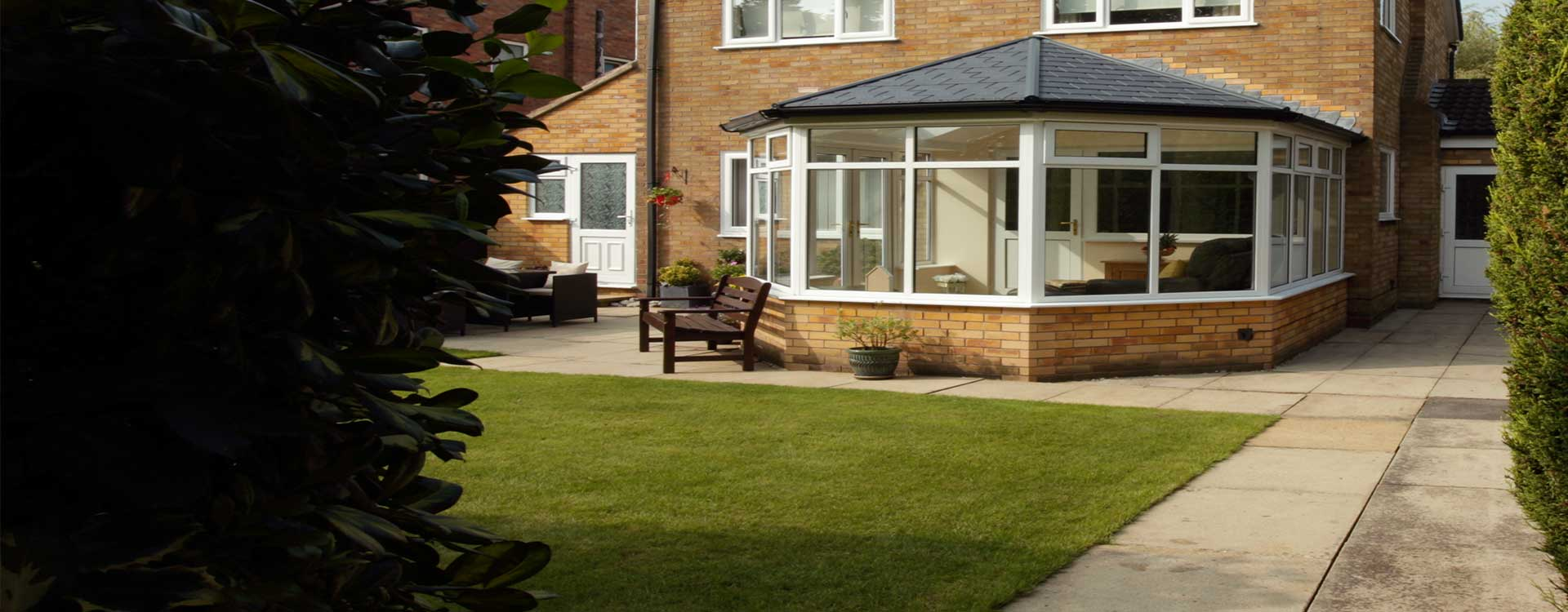 Tiled Conservatory Roofs for Homeowners in Chelmsford