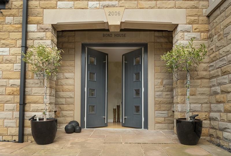 Solidor composite doors Essex