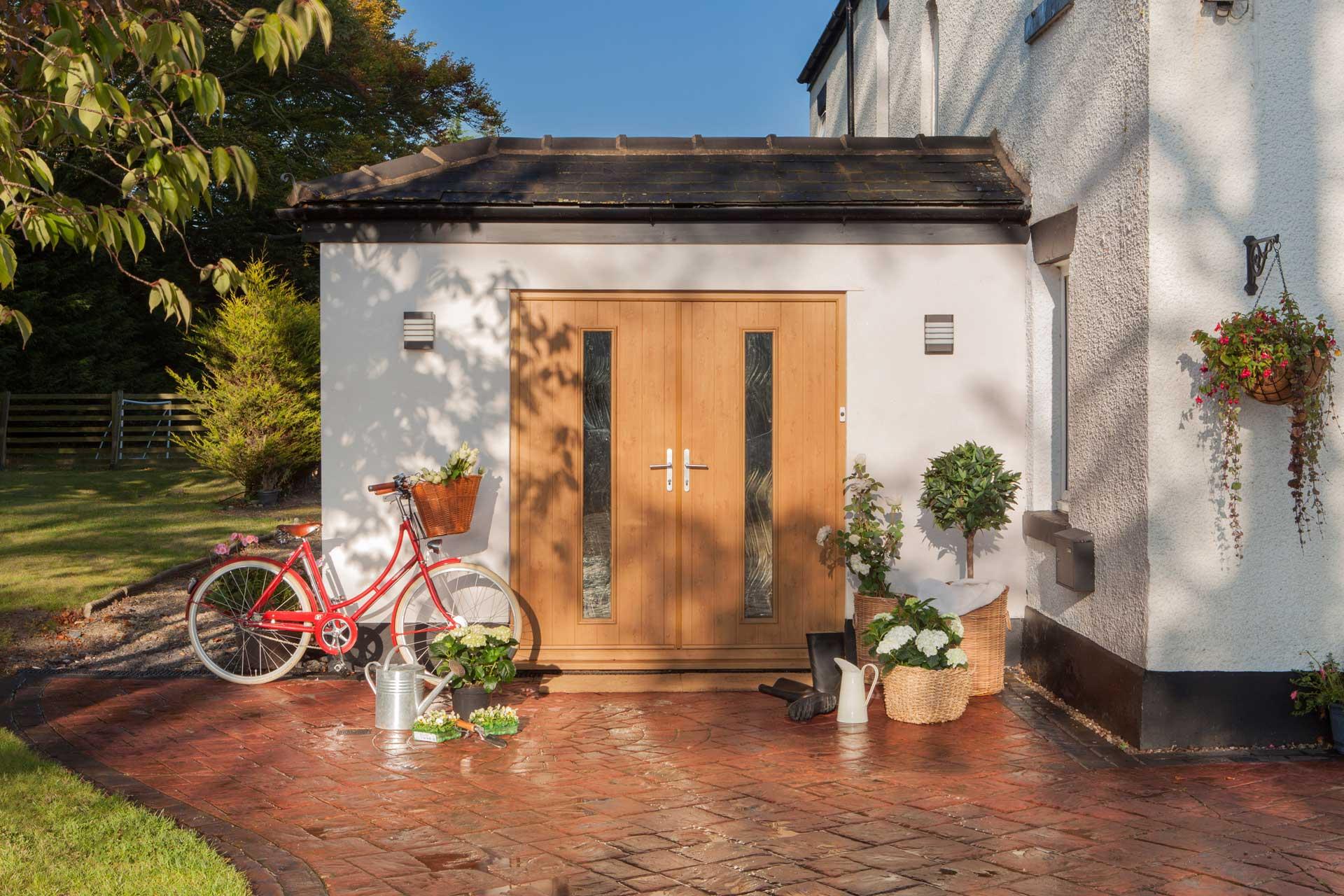 composite doors, Harlow, Essex
