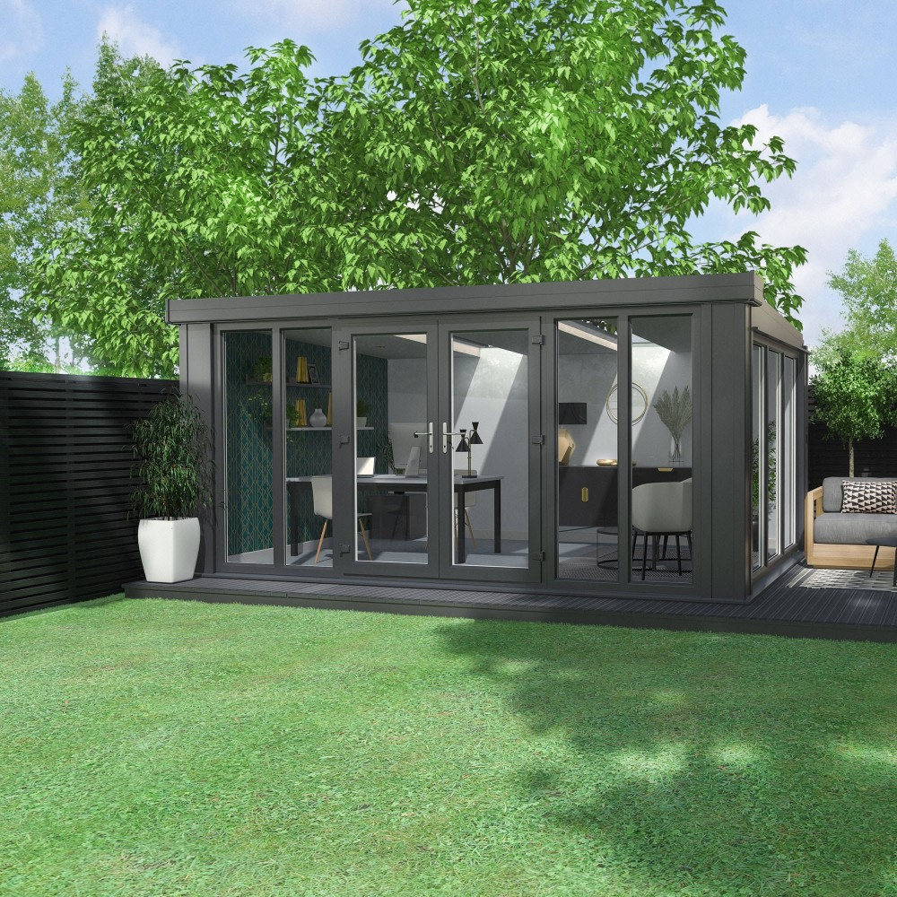 garden home office essex