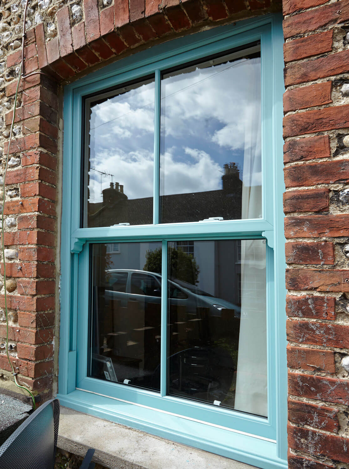 victorian sash windows essex