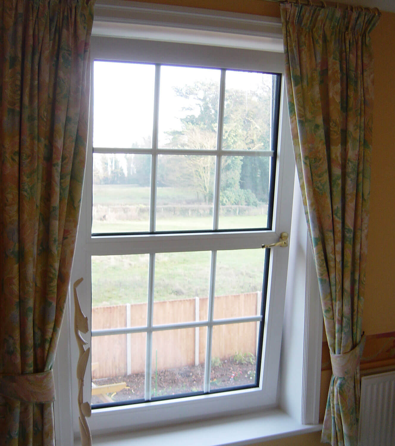 upvc tilt and turn windows harlow