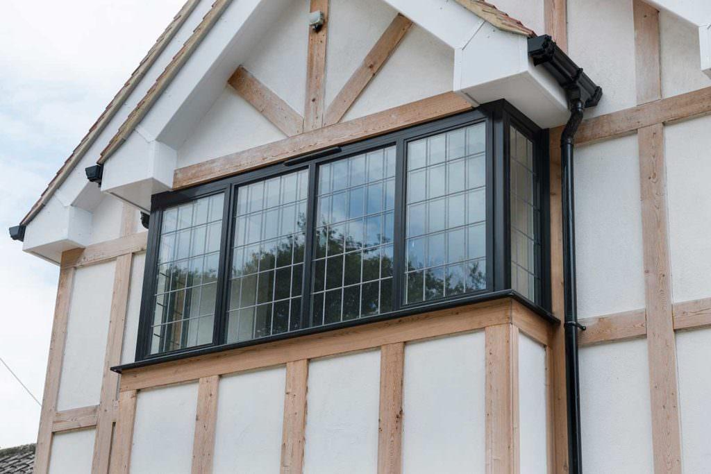 Aluminium Window Harlow