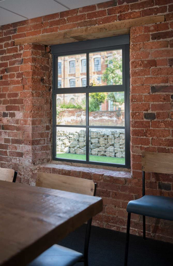 Aluminium Window Quote Essex