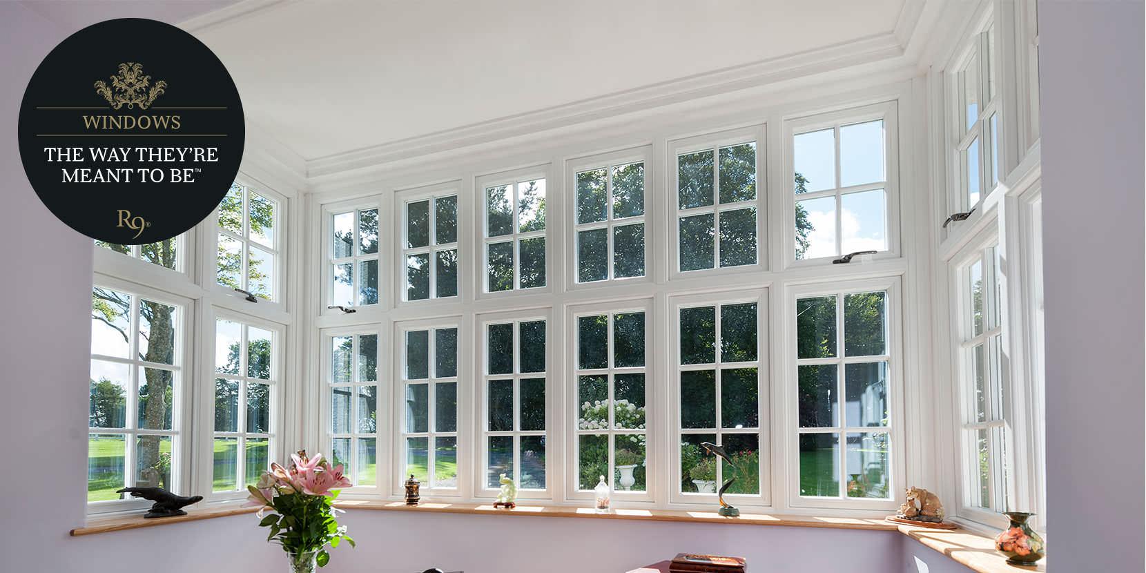 Residence 9 windows Harlow Essex