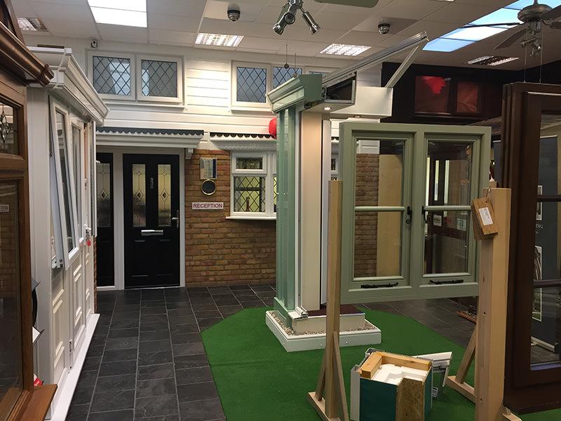 A&A Windows Showroom